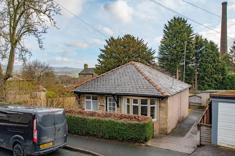 3 bedroom detached bungalow for sale - Hill Side, Dale Road, Carleton BD23 3ER