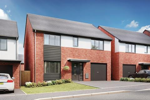 5 bedroom detached house for sale - Plot 32, The Strand at Regency Park at Llanilltern Village, Westage Park, Llanilltern CF5