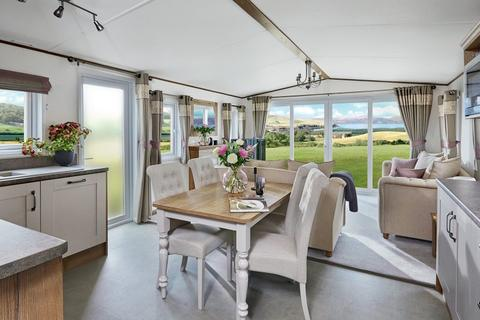2 bedroom lodge for sale - Green Hill Farm Holiday Village