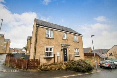 4 bedroom detached house for sale - Kellett Drive, Thornton, Bradford, bd13 3gn