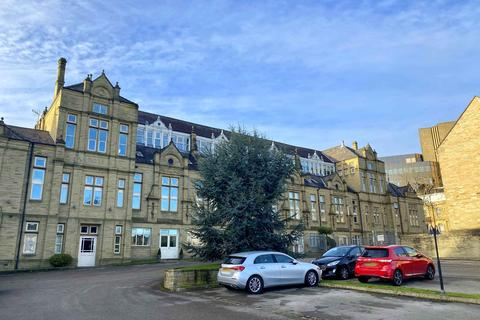 2 bedroom apartment for sale - 8 Clare Hall Apartments, Prescott Street, Halifax HX1 2HQ