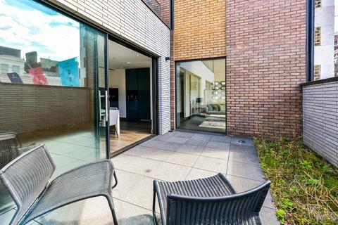 2 bedroom apartment to rent - Hanway Street Mayfair W1T
