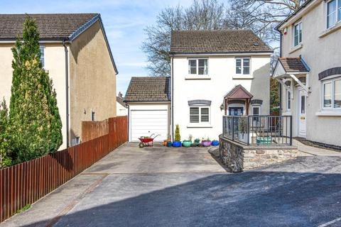 3 bedroom detached house for sale - Clydach South,  Abergavenny,  NP7