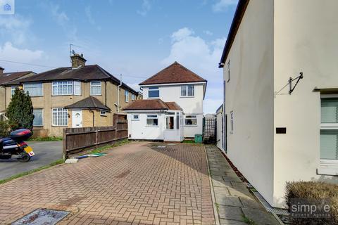 4 bedroom detached house for sale - Harlington Road, Uxbridge, UB8