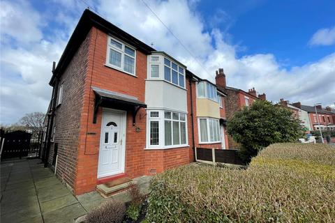3 bedroom semi-detached house to rent - Trafalgar Road, Salford, Greater Manchester, M6