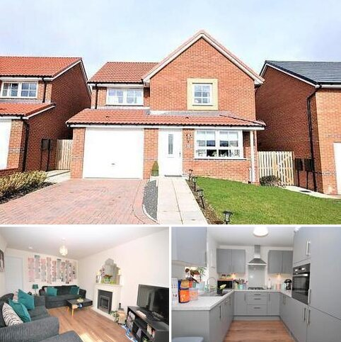 3 bedroom detached house for sale - Ascot Drive, Wideopen, North Gosforth