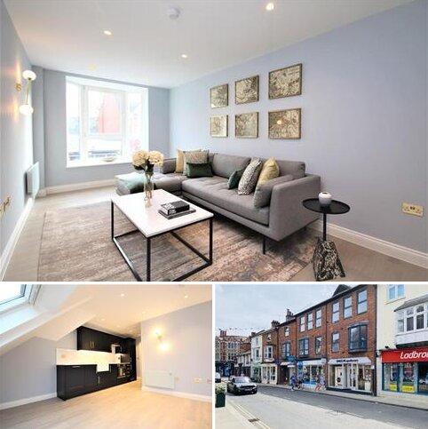 2 bedroom apartment for sale - Brook House, Duke Street, Henley-on-Thames, RG9