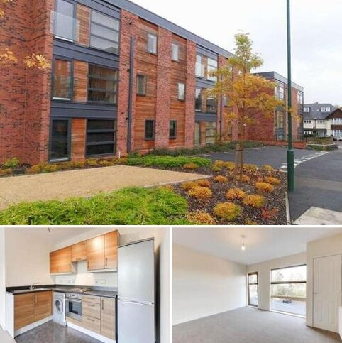 2 bedroom apartment to rent - Watermark Close, NG5