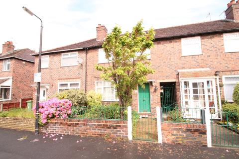 2 bedroom terraced house to rent - Brunswick Road, , Altrincham, WA14 1LP