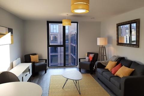 1 bedroom apartment to rent - Apartment 126 The Forge