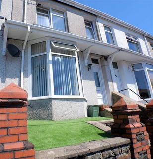 3 bedroom terraced house to rent - Islwyn Terrace, Porth CF39 0DL