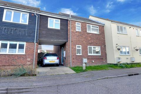 3 bedroom end of terrace house for sale - Hillary Close, Heybridge, Maldon, Essex, CM9