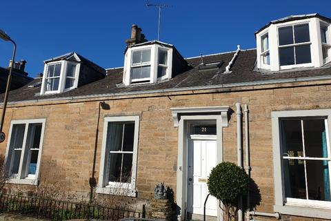 5 bedroom terraced house to rent - Coltbridge Avenue, Murrayfield, Edinburgh, EH12