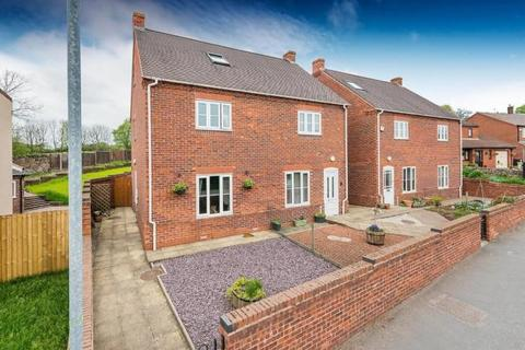 3 bedroom semi-detached house to rent - Station Road, Horsehay, TF4
