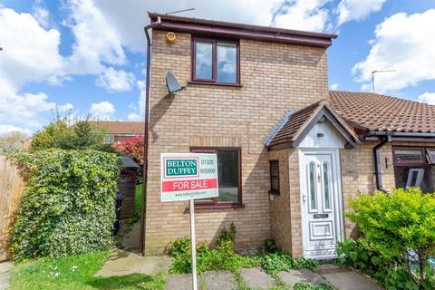 2 bedroom semi-detached house for sale - Fakenham