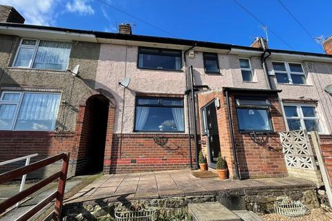 3 bedroom terraced house for sale - Keats Road, Sheffield
