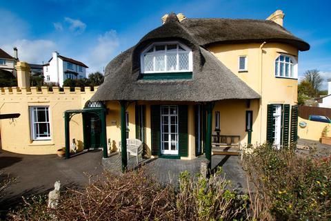 5 bedroom detached house for sale - Teignmouth Road, Teignmouth
