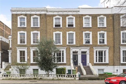 3 bedroom apartment for sale - Oakley Road, Islington, London, N1