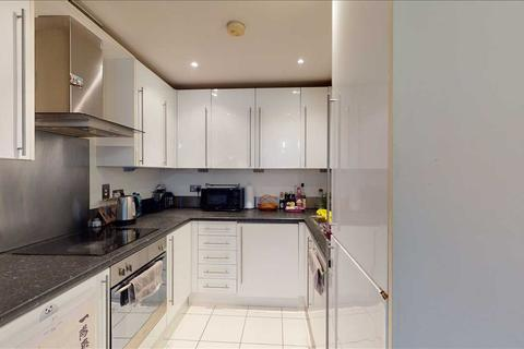 1 bedroom apartment to rent - The Sphere, 1 Hallsville Road, Docklands