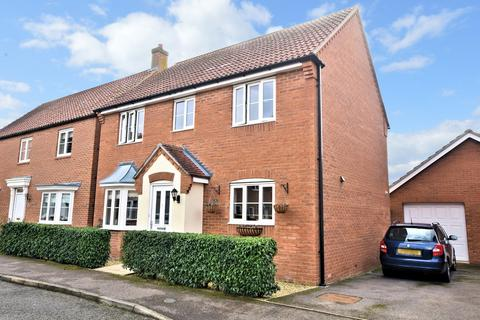 4 bedroom detached house for sale - Heacham