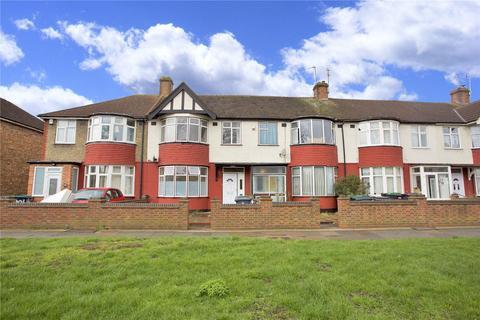 5 bedroom terraced house to rent - Downhills Way, London, N17