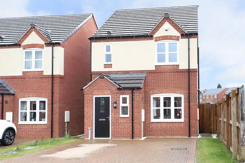 3 bedroom detached house for sale - Ringwood Meadows, Brimington, Chesterfield