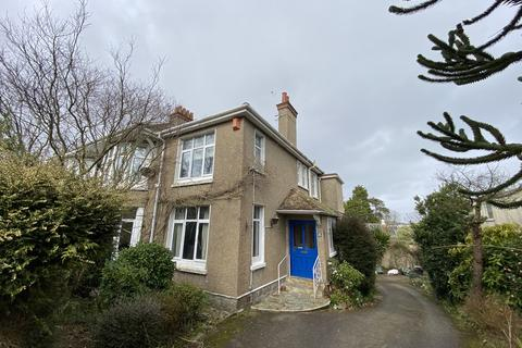 1 bedroom semi-detached house to rent - Dracaena Avenue, Falmouth
