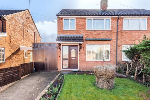 3 bedroom semi-detached house for sale - Highfield Road, Leighton Buzzard