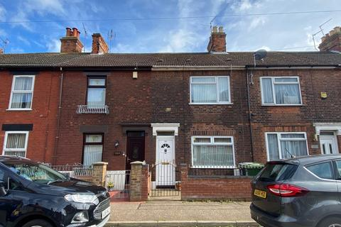 3 bedroom terraced house to rent - Palgrave Road, Great Yarmouth
