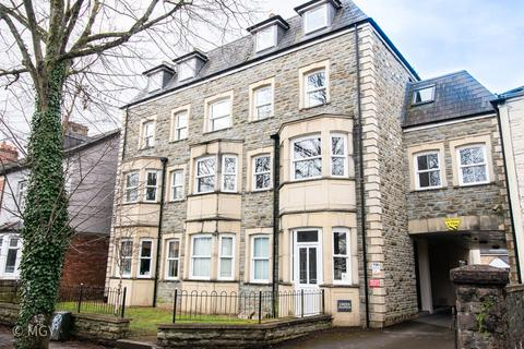 1 bedroom apartment to rent - Gwern Hafren, Severn Grove, Pontcanna