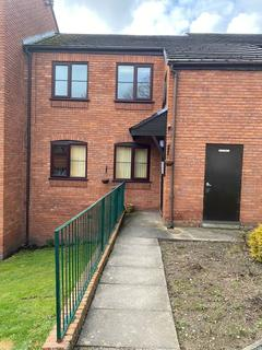 1 bedroom apartment for sale - St Marys Mews, Church Lane, Mold
