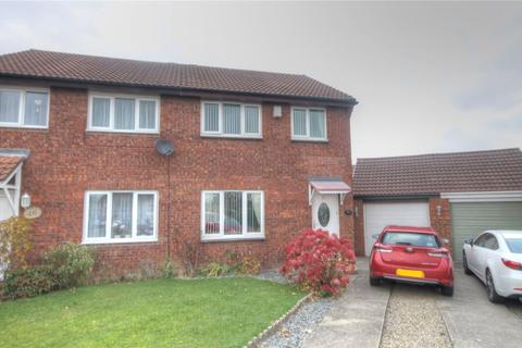 3 bedroom semi-detached house for sale - Bluebell Meadow, Newton Aycliffe, County Durham, DL5