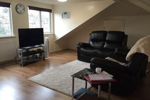 2 bedroom penthouse to rent - Flat 4 - Penthouse apartment