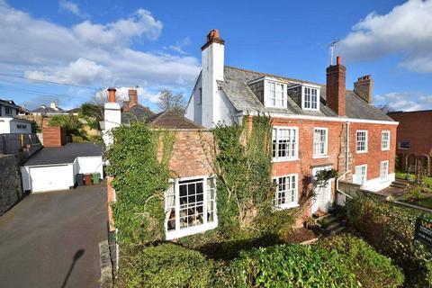 4 bedroom semi-detached house for sale - Mill Road, Countess Wear, Devon