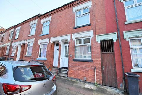 3 bedroom terraced house for sale - Frederick Road, Leicester