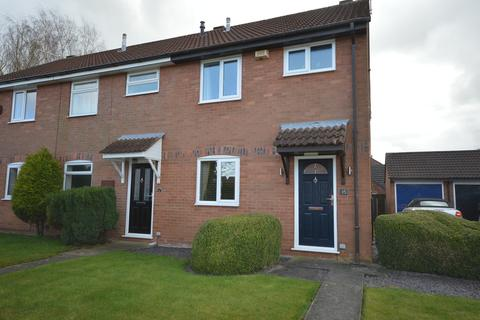 3 bedroom end of terrace house to rent - Capesthorne Close, Alsager