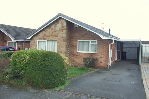 2 bedroom detached bungalow for sale - Home Farm Drive, Allestree