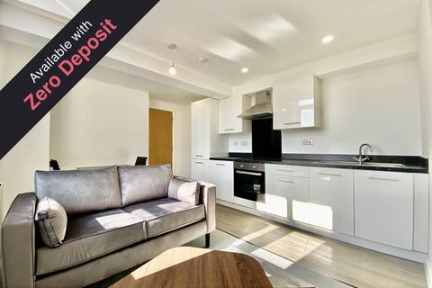 1 bedroom apartment to rent - The Preston, 1 Viaduct Road