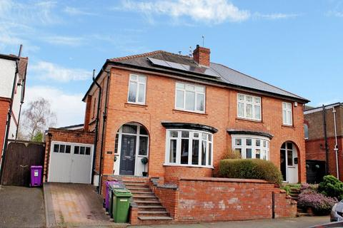 3 bedroom semi-detached house for sale - Woodfield Avenue, Penn