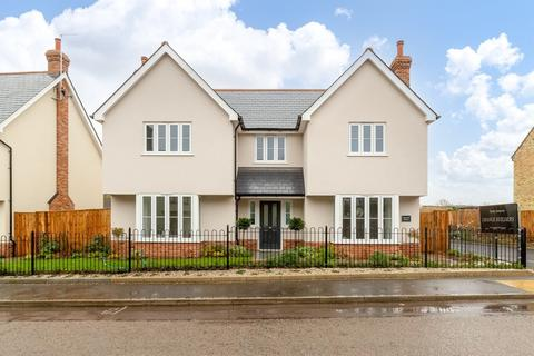 4 bedroom detached house for sale - Hare Street, Buntingford
