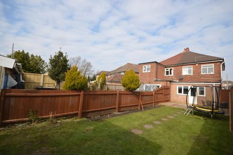 2 bedroom semi-detached house for sale - Glenville Road, Bournemouth