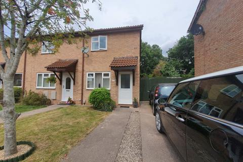 2 bedroom end of terrace house to rent - Bryn Haidd, Cardiff