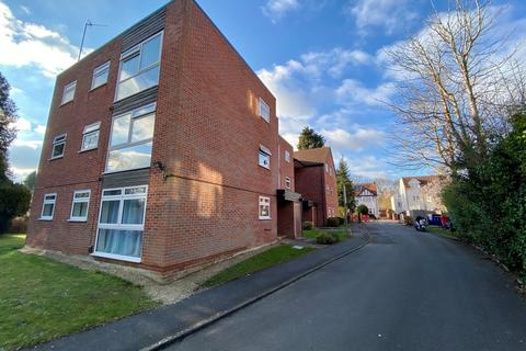 2 bedroom apartment to rent - Manor Court, Beech Road, Headington, OX3 7SD