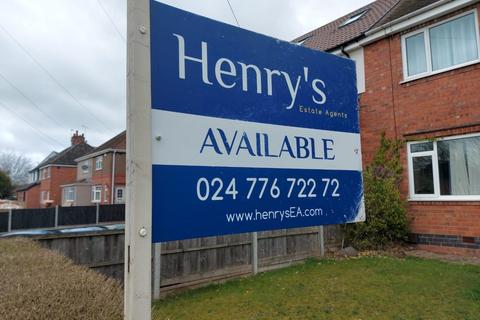 4 bedroom house for sale - Charter Avenue, Canley,
