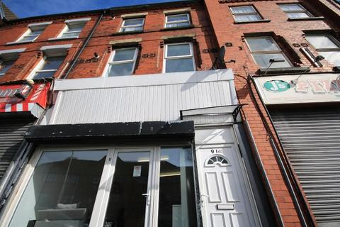 1 bedroom apartment to rent - Green Lane, Old Swan, Liverpool, L13 7BB