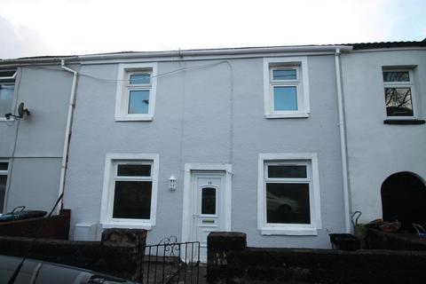 3 bedroom terraced house for sale - Church Street, Tredegar, Blaenau Gwent, NP22 3DS