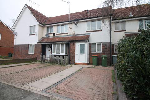 2 bedroom terraced house for sale - Giralda Close, London, E16