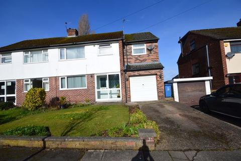 5 bedroom semi-detached house for sale - Headbourne Close, Liverpool