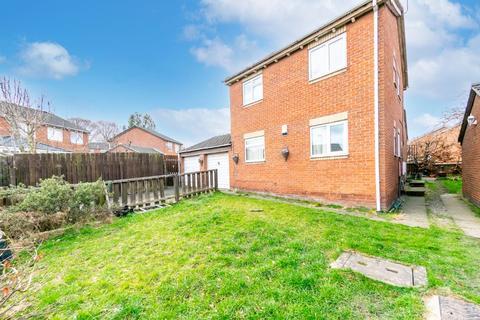 2 bedroom apartment for sale - Clayton Court, Hunslet, Leeds