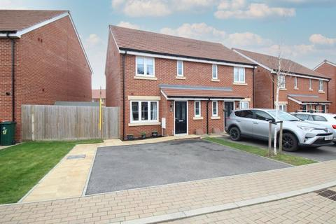 2 bedroom semi-detached house for sale - Forge Wood, Crawley